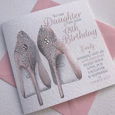 personalised 16th 18th 21st 30th etc birthday card