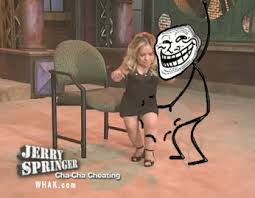 Jerry Springer Memes - next on jerry springer gif on imgur