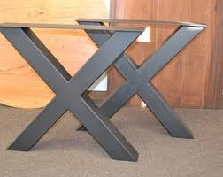 used face frame table for sale steel table legs etsy