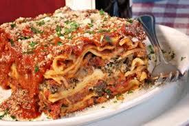 recette de cuisine provencale lasagnes provençale recettes de cuisine française