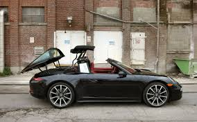 new porsche 911 targa 2015 porsche 911 targa 4 stuttgart u0027s sixties buzzcut the car guide