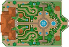 Pro Landscape Software by Landscape U0026 Garden Solution Conceptdraw Com