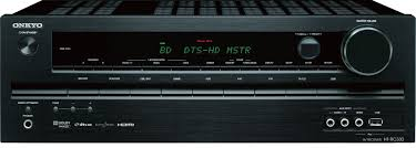 onkyo home theater receiver connecting your av receiver u0026 speakers to your tv and other