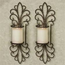 Wall Sconces Candles Holder Wall Sconces Wall Candleholders And Wall Candelabras Touch Of