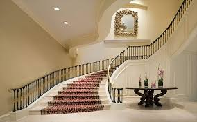 Inside Stairs Design Living Room Stair Railing Ideas Indoor Banister Ideas Indoor
