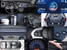 Interior Mobilio Honda Mobilio Honda Cars Best Deals Philippines
