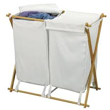 laundry hamper collapsible oak laundry hamper four seasons furnishings amish made furniture