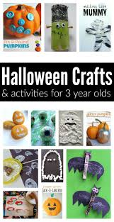 Fun Easy Halloween Crafts by 554 Best Halloween Crafts U0026 Activities Images On Pinterest