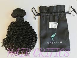 Really Cheap Human Hair Extensions by Mayvenn Hair Reviews August 2017 My Personal Experience Hair