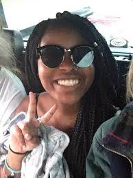 Peace Sign Meme - black girl holding up a peace sign blank template imgflip