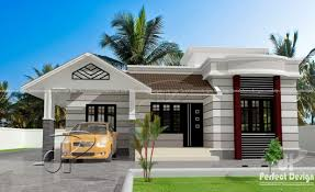 Style One Storey House Photo One Story House Plans With 4 Single Storey House Plans In Sri Lanka