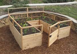 Cedar Raised Garden Bed Raised Garden Bed Kits Complete U0026 Easy Raised Bed Kits