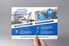 cleaning brochure templates free cleaning service flyer template v on cleaning service brochure