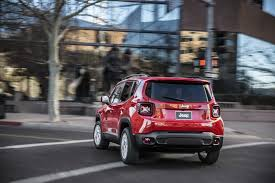 jeep renegade hatchback 2015 jeep renegade first look truck trend