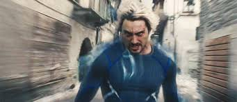 quicksilver film marvel how are the avengers x men connected for one they share the same