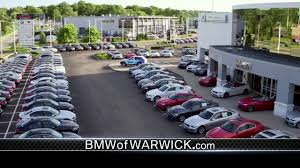 lexus dealer warwick ri bmw of warwick youtube
