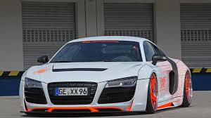 slammed audi wagon audi r8 slammed to the road by performance