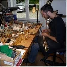 chambre des metiers de lille reparation magasin et reparation instruments de musique a vent