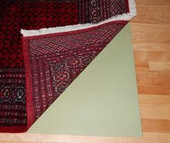 Underpad For Area Rug Magnificent Underpad For Area Rug With Do I Need A Rug Pad