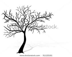 cherry blossom tree drawing easy at getdrawings com free for