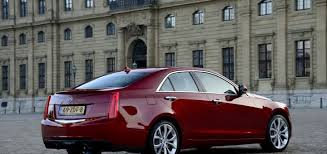 cadillac ats models 2017 cadillac ats sedan updates and changes gm authority