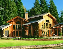 timber frame and log home floor plans by precisioncraft cedar