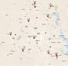 Willowbrook Mall Map U0027s Academy Other Sports Retailers Battle For Houston