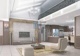 Interior Duplex Design Mahalaxmi Chambers Interior Samples 3d Modelling Services 3d
