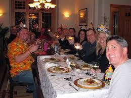 Festive Dinner Party Menu - best 25 progressive dinner ideas on pinterest christmas parties