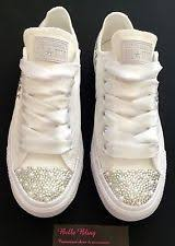 wedding converse ebay