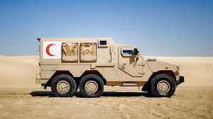 armored military vehicles armoured military ambulance vehicles hafeet nimr