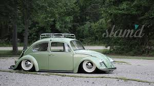 volkswagen classic beetle brownbag u0027s slammed 1967 vw beetle u2013 slam u0027d mag