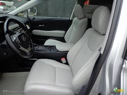 lexus rx 450h interior light gray ebony birds eye maple interior 2013 lexus rx 450h awd