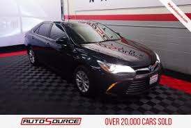 used toyota camry le for sale used toyota camry for sale search 788 used camry listings truecar