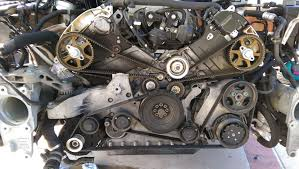 d i y timing belt replacement audiworld forums