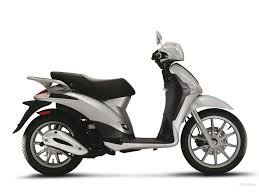 piaggio liberty review and photos