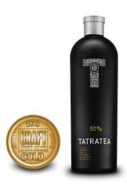 gold medal hair products company 2013 craft spirits awards tatratea 52
