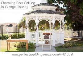 outdoor wedding venues in orange county after a wedding top 5 unique wedding venues in