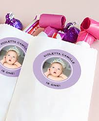 baby birthday baby birthday ideas personalized 1st birthday party favors