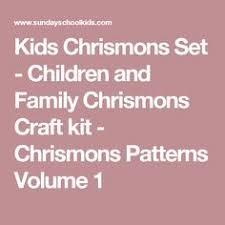 chrismon patterns print templates advent