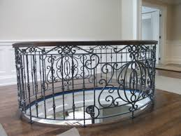 Iron Banisters Iron Art Railings U0026 Fencing Inc Blog Archive Wrought Iron Stairs