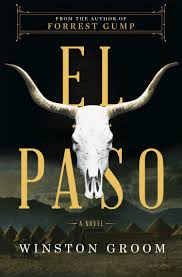 Paso A Paso by El Paso By Winston Groom Signed First Edition U2014 Page U0026 Palette
