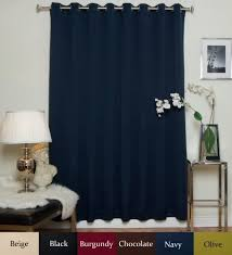 Drapes 120 Inches Long 120 Inches Long Curtains Amazon Com