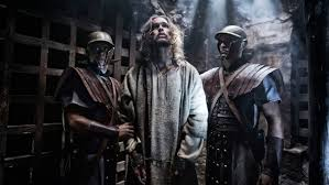 jesus christ movie u0027son of god u0027 hitting theaters february 2014