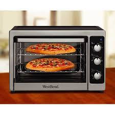 Pyrex In Toaster Oven Westbend Toaster Oven Walmart Com
