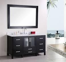 Glass Top Vanities Bathrooms 116 Best Modern Bathroom Vanities Images On Pinterest James