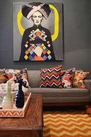 100 frida kahlo home decor frida kahlo folk art print of