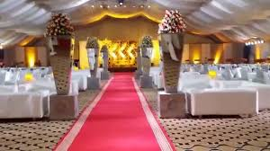 marriage planner wedding planner stage decoration eastern marquee lahore