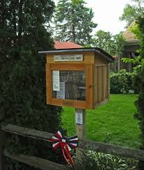 5 things i u0027ve learned from my little free library free library
