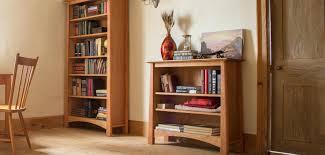bookcases vermont woods studios